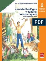 Diversidad Biologica y Cultural