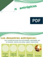 Desastresantrpicos 100911040021 Phpapp02 2