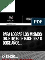 """Conferencia Mauricio de Vengoechea """"Comunicación Política en situación de crisis"""""""