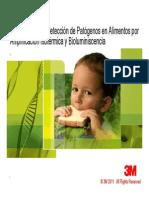 Innovación en La Detección de Patógenos en Alimentos Por Amplificación Isotérmica y Bioluminiscencia 19