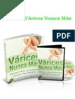 Varices Nunca Mas Reviews