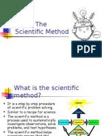 Sci Method PPT