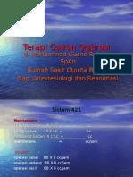 Terapi Cairan Operasi