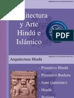 Arq Hindu e Islamica