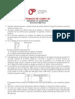 Principios de Algoritmos 16356