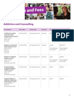 Addictions and Counselling Fees_A4_1114