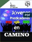 Revista MJD Arequipa 2015 Enero