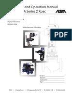 Rexa Manual x2 Iom 10-2014