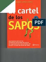 LopezLopezAndres El Cartel de Los Sapos Planeta 2010