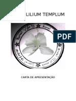 Aqua Lilium Templum