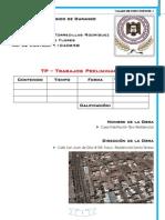TP - Trabajos Preliminares