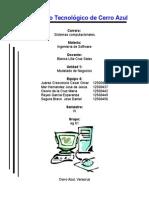 Cuestionario de Ing. de Software