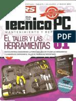 01 - Pcuser El Taller y Las Herramientas by SAMUEL1