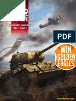 GameOnMag War Thunder