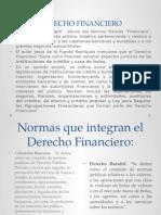 Introduccion Derecho Financiero