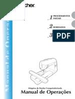 PE700 II Manual