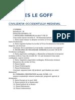 Jacques Le Goff-Civilizatia Occidentului Medieval 03