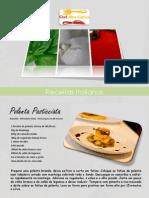 Chef Alex Caputo Italia