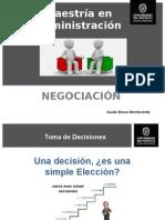 Material Negociación 2