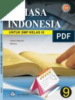 SMP Kelas 9 - Bahasa Indonesia