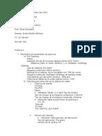 Práctica 4 Dibujo Mec. Continuación (Poleas y Resortes)
