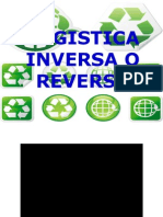 Logística inversa - Presentación