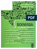 Bioenergia um Diálogo Renovável Volume 2