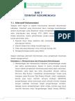 laporan akhir Bab 7 Alternatif Rekomendasi