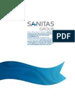 SANITAS 2012 Annual Report