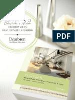 Dearborn Florida Educator Guide 2013