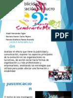 Publicidad en Proyecto Sembrarte