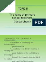 Ppoint Presentation Edu 3083 Sem 7