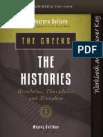The Histories Workbook Sample