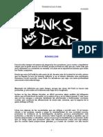 Mis Tendencias Punks