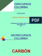 Geo Recursos Colombia