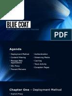 ProxySG Training Slide