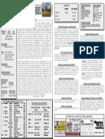 St. Joseph Feb. 22, 2015 Bulletin
