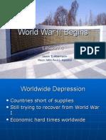 World War II Edited