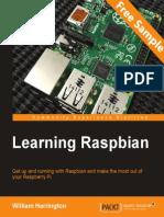 Learning Raspbian - Sample Chapter