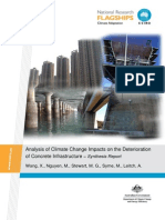 ConcreteDurabilityReport CAF PDF Standard