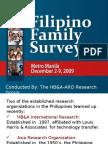 RH-Bill Dec Survey
