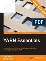 YARN Essentials - Sample Chapter