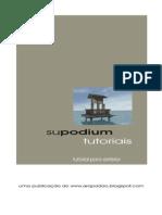 Podium Exteriorem Portugues Tutorial