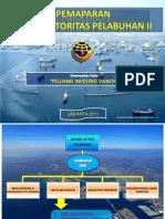 Peran Otoritas Pelabuhan