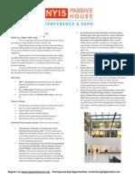 NY15PH Conference