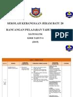 RPT MT THN 6 2015