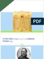 Vitrubio Libro 1-5