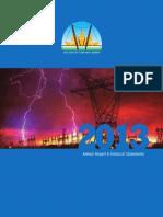 ECB Annual Report 2013