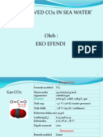 Co2 in Sea Water_ppt