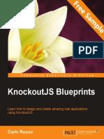 KnockoutJS Blueprints - Sample Chapter